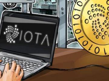 IOTA, Microsoft and Fujitsu launch the blockchain data marketplace for Internet of things