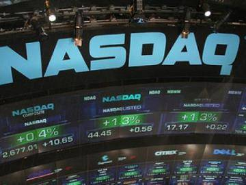 Nasdaq will launch futures on the bitcoin in June 2018