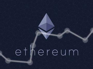Ethereum has broken the level of $400, and reached a record high