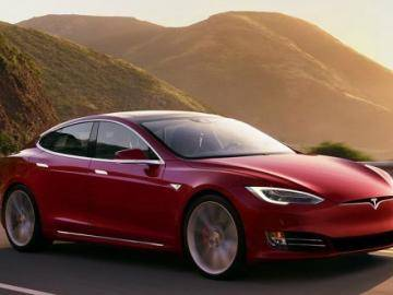 Tesla car can be turned into a mining farm
