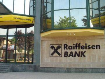 Austrian Raiffeisen Bank has joined R3 blockchain consortium