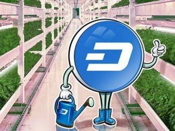 Dash can now be used in 13,000 retail locations Brazil