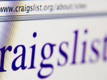 Web site classified ads Craigslist has introduced the confirm button to cryptocurrency