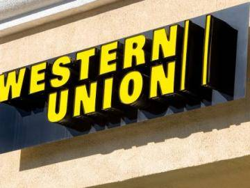 Western Union blocking transactions associated with cryptocurrencies