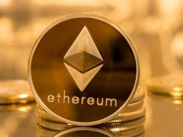The price of Ethereum set another record