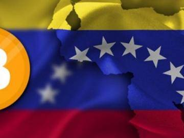 "Currency, the ""life-saving"" Bitcoin is gaining momentum in Venezuela"