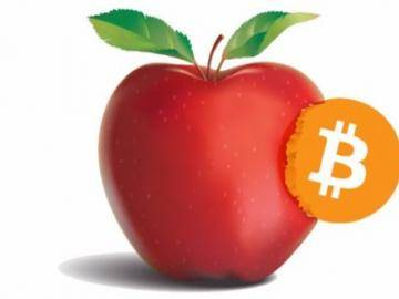 Apple launches app for Fiat currencies, and users and developers are moving to Bitcoin
