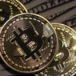 Why bitcoin futures are traded at higher prices than Bitcoin?