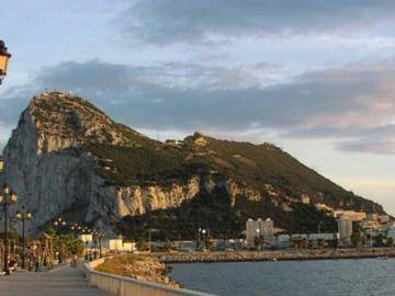 Gibraltar lawmakers are open to blockchain technology, the turn – ICO