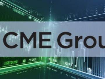 Trading bitcoin futures exchange CME started at over $20 000