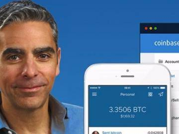 The former CEO of PayPal and Facebook's David Marcus joins the Board of Directors of Coinbase