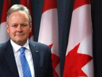 "The Chairman of the Bank of Canada: ""Cryptocurrencies keeps me awake"""