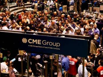 CME will start trading bitcoin futures 18 Dec