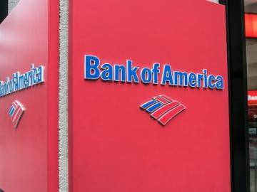 Bank of America received a patent for a system of exchange of cryptocurrency