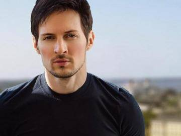 Pavel Durov commented on the rumors about the new cryptocurrency on the basis of Telegram messenger