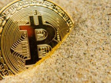 The decline of cryptocurrency on Christmas eve: the price of bitcoin, Ethereum, Ripple decreased by 10%
