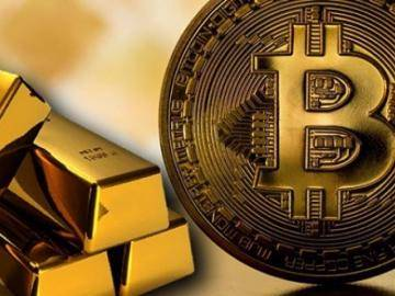 The mining company abandoned the production of gold and went to mining bitcoins