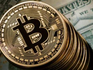 After losing 40% of the value of the bitcoin began to recover