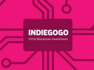 Indiegogo launches service tokens
