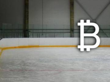 "Danish billionaire renamed ice Palace ""Bitcoin Arena"" and pay the best players in bitcoins"