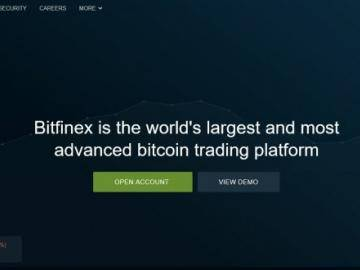 "Bitfinex blocks new users? Registration requires a mysterious ""invitation code"""