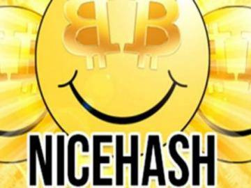 CEO NiceHash confirmed the information about the hacker attack and theft of bitcoins users