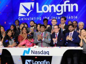 Longfin increased the value of shares of the company on 1342% after purchase blockchain startup. What is this blockchain mania?