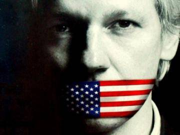 Julian Assange calls for the use of cryptocurrency for donations