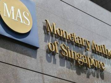 The Central Bank of Singapore warns against investing in cryptocurrencies