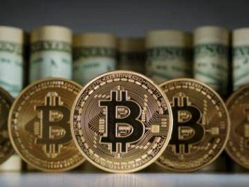 The price of bitcoin has exceeded all expectations and set a new record