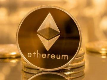 Ethereum sets new records