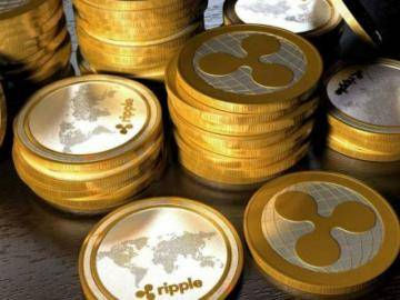 Ripple has officially surpassed Bitcoin Cash and became the third largest cryptocurrency