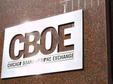 CEO CBOE critics said bitcoin futures