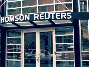 Thomson Reuters added Bitcoin to Cash platform Eikon