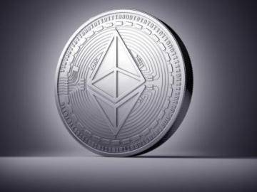 The price of Ethereum has reached a new record high of 1,410 USD. The market moves from the Ripple in Ethereum