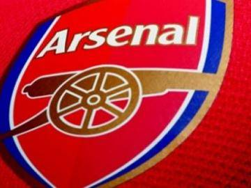 "The English football club ""Arsenal"" appeared ""official cryptocurrency partner"""