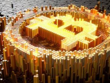 Bitcoin starts to grow and has already reached 16 thousand dollars. Possible causes