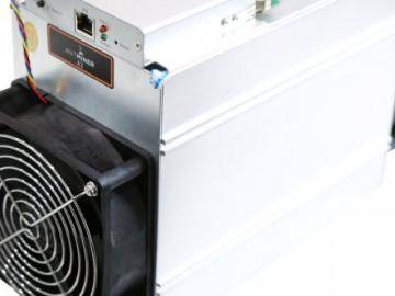 New ASIC Antminer from Bitmain A3 already on sale. The yield will surprise you