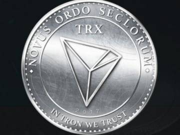 The price for TRON increased by 150%, and founder hints at a serious partnership