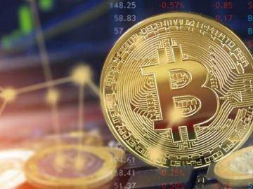Bitcoin has depreciated by 14%. What is the reason?