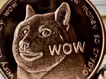The market capitalization of Dogecoin is now $ 1 billion, but its Creator disappointed