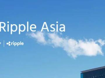 SBI Ripple Asia announced the formation of a consortium
