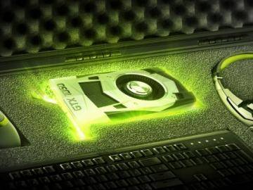 Nvidia has banned the use of its products in data centers, but only if you are miner