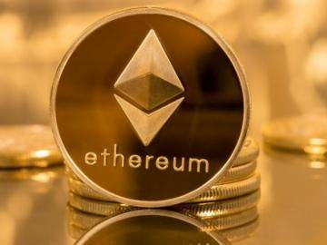 The price of Ethereum has set a new record high