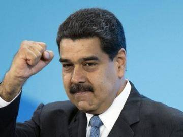 President Maduro: Venezuela will release the first 100 million Petros