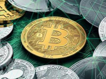 The largest investment company in the world: Bitcoin is interesting, we closely observed