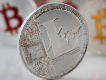 Litecoin was the first cryptocurrency, which becomes a real means of payment