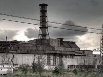 To work on the zcash for cryptocurrency developers used the radioactive waste from Chernobyl