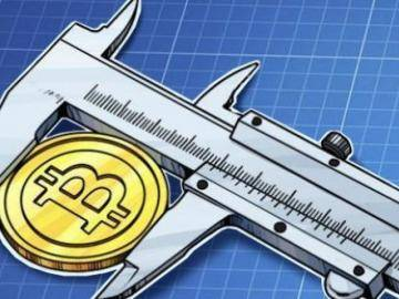 Bitcoin Core solves the problem of scalability cryptocurrencies