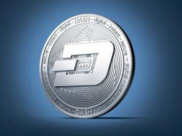 Dash added on the cryptocurrency exchange Mercury